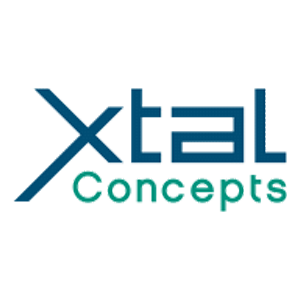 xtal, xtal Concepts GmbH is a spin-off company of the universities of Hamburg and Lübeck, Germany