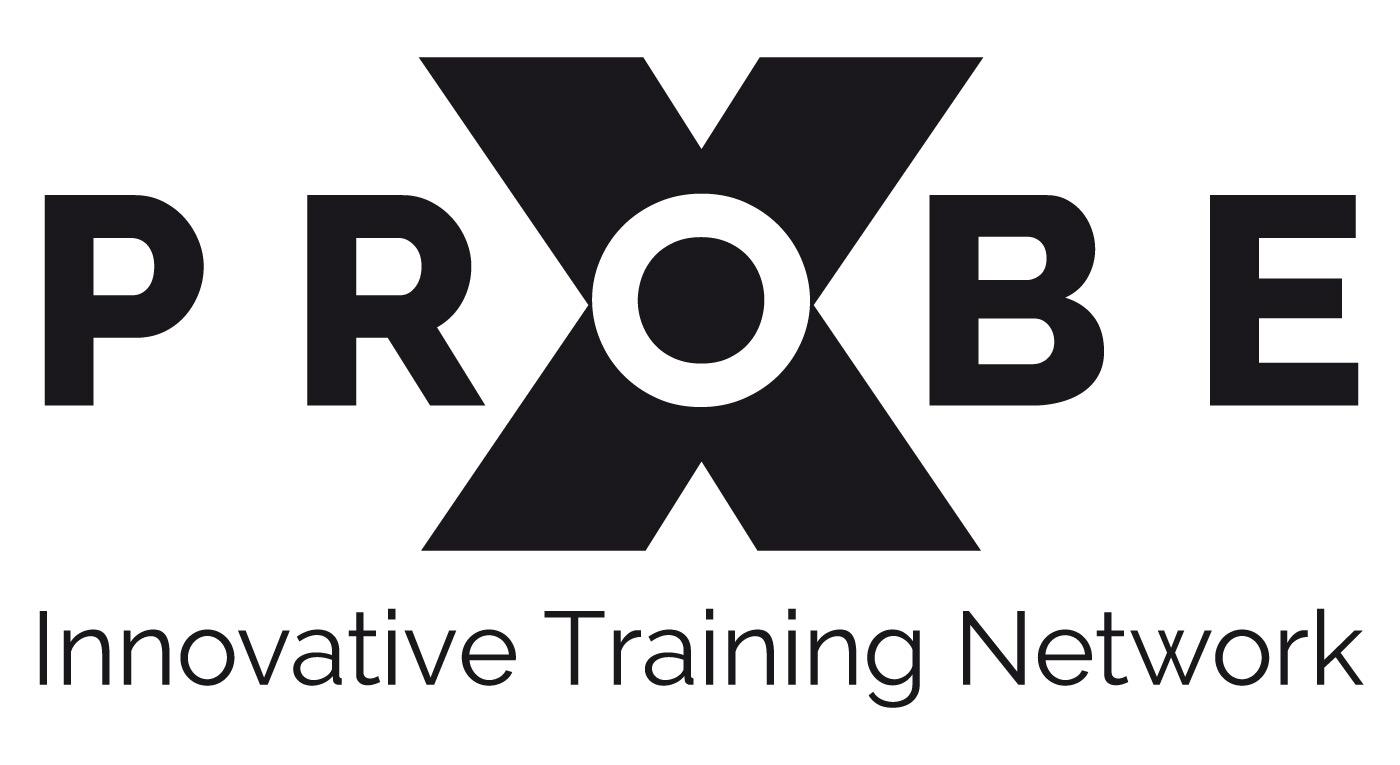 X-Probe Logo
