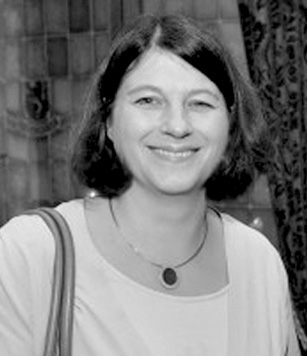 Dr Annette Eckhardt