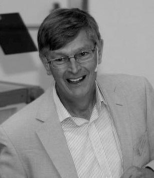 Prof. Gebhard F.X. Schertler