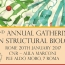 The 2nd Annual Gathering of Italian Structural Biologists