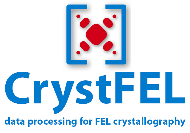 CrystFEL: data processing for FEL crystallography